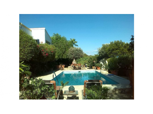 Altea, Costa Blanca Luxus Villa Meer/Bergblick 50% August 20 - 4/4