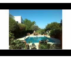 Altea, Costa Blanca Luxus Villa Meer/Bergblick 50% August 20 - Bild 4/4