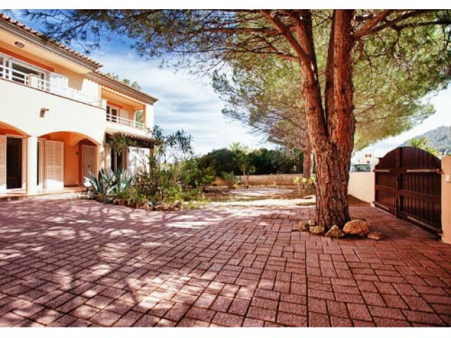 Ferienwohnung Mallorca, 2-15 Pers., MB, Balk./Terr., Aug. -1 - 4/4