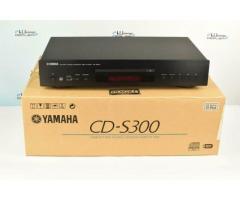 Verkaufe Yamaha CD-S300