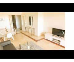 Moderne 3-Zimmer Wohnung mit großem Balkon, bei Marbella