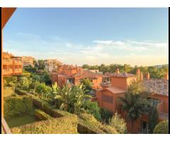 Moderne 3-Zimmer Wohnung mit großem Balkon, bei Marbella - Bild 4/4