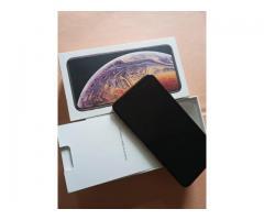 IPhone Xs Max Gold - Bild 1/3