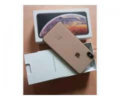 IPhone Xs Max Gold - Bild 2/3