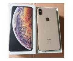 IPhone Xs Max Gold - Bild 3/3
