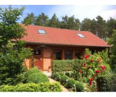 Gepflegtes Ferienhaus im Heidepark Silz