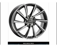Räder, Felgen für BMW und Mini 19 Zoll