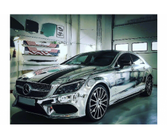 Folierung Car Wrapping Folieren Teil Carwrapping Folie Stegl