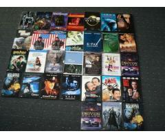 Verkaufe 31 DVDs DVD Sammlung 31 DVDS