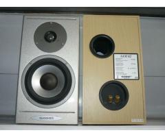 Verkaufe Quadral Argentum Sam 02 Lautsprecher