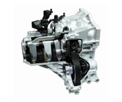 DUW / DUU / DLP Getriebe für VW Golf 4 1.4 / 1.6 Benzin 5-Ga