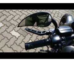 NLC-Griffe für Harley Davidson V-Rod, Nightrod Special, Musc