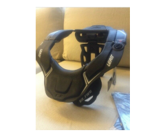 Leatt Neck Brace GPX 6.5 Carbon NEU & OVP