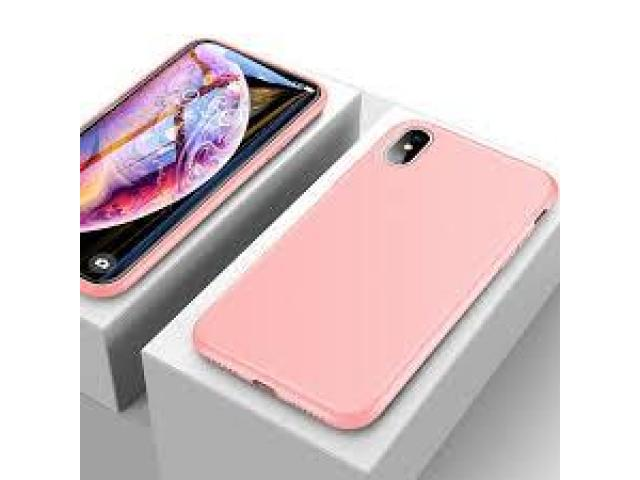 Apple iPhone x max 512gb - 1/4