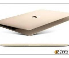 Apple MacBook MMGL2LL / A 12-inch Laptop - Bild 4/5