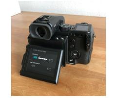 Fujifilm GFX 50s Kamera Body
