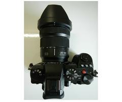 Panasonic Lumix S5 + Set mit 20-60 Objektiv