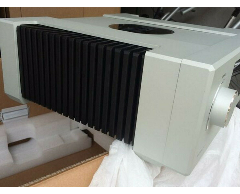 T+ A PA 3000 HV High End Verstärker - 7/8