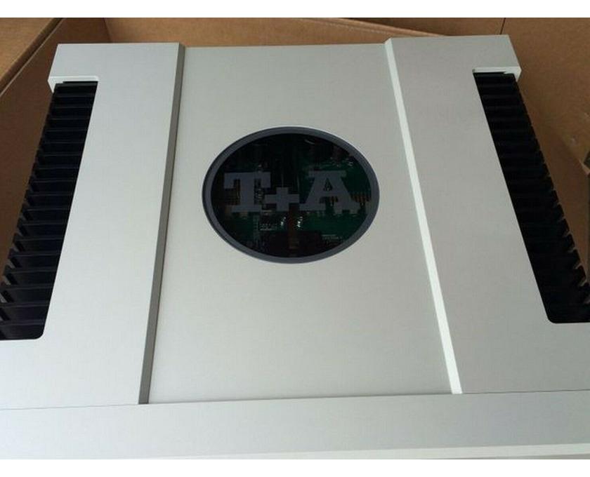 T+ A PA 3000 HV High End Verstärker - 8/8