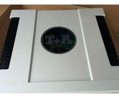 T+ A PA 3000 HV High End Verstärker - Bild 8/8