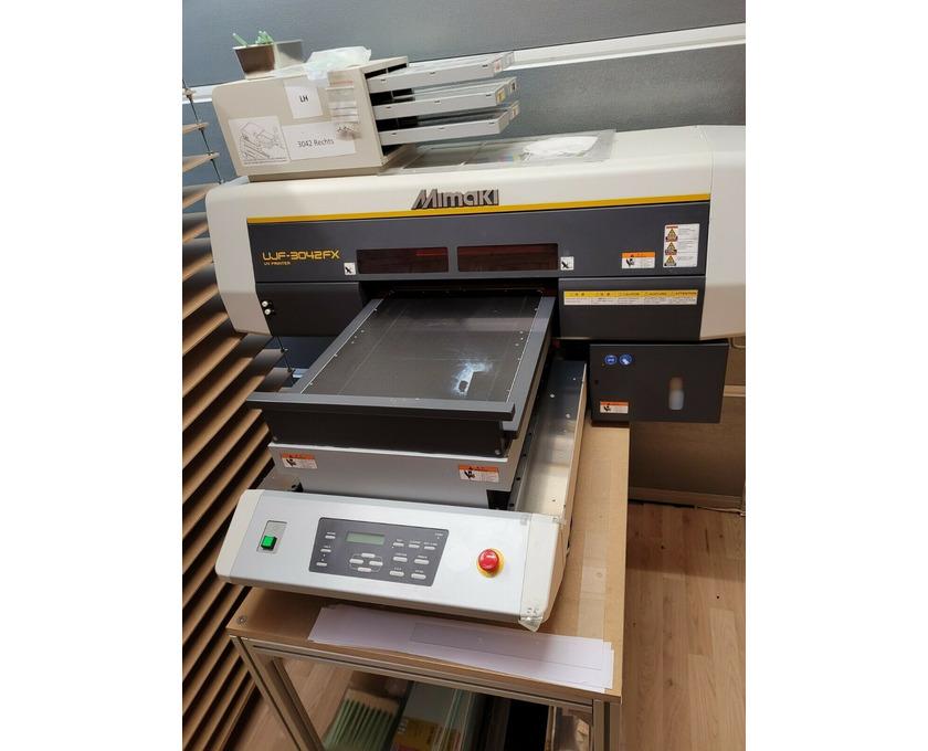Mimaki Digitaldrucker 3042 - 1/3