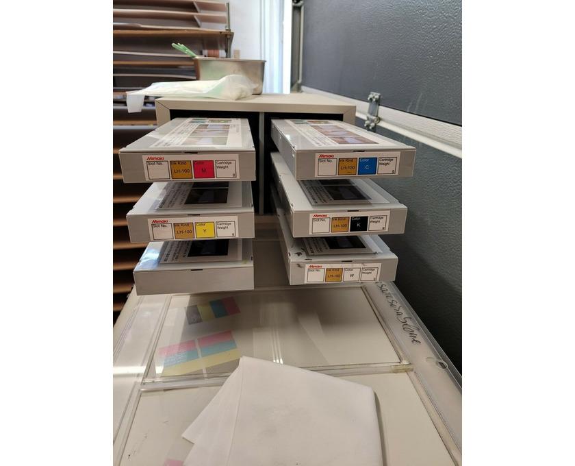 Mimaki Digitaldrucker 3042 - 3/3