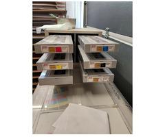 Mimaki Digitaldrucker 3042 - Bild 3/3