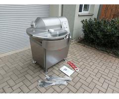 Fleischkutter von DMS 45 Liter Edelstahl Bj. 2012
