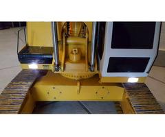 Liebherr R 954 B Litronic Kettenbagger RC 1:12 kein Leimbach