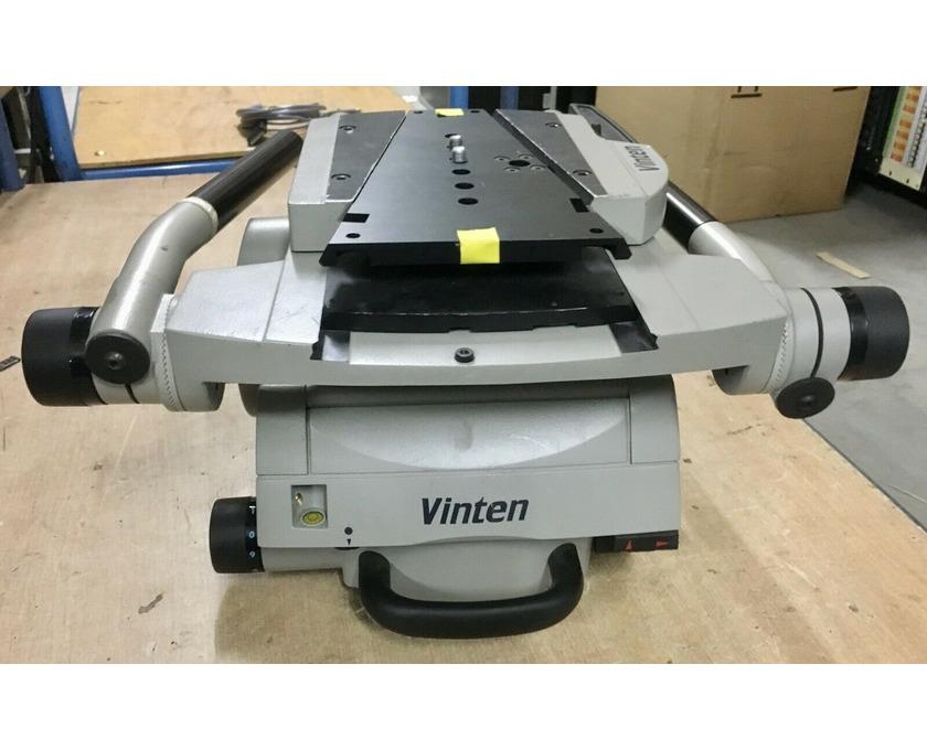 VINTEN Vector 700H Stativkopf - 1/5