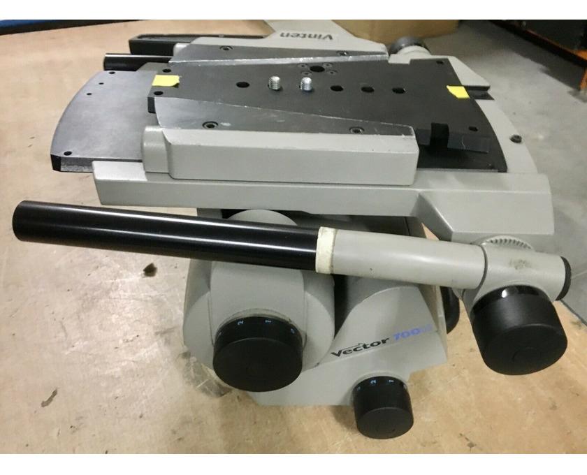 VINTEN Vector 700H Stativkopf - 2/5
