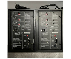 Genelec 1030A Aktiv Boxen