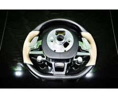 Original Bugatti Chiron Performance Lenkrad