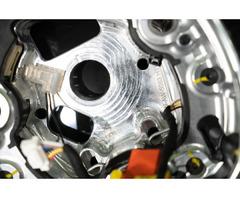 Original Bugatti Chiron Performance Lenkrad - Bild 7/7