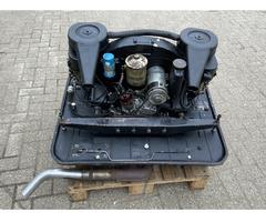 Porsche 912 Motor 90 PS auch 356 möglich Original mit Solex