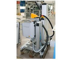 Boraident ES-Guard mobil Lasermarkierungssystem V1.0