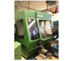 Deckel FP 4 CC CNC Werkzeugfräsmaschine