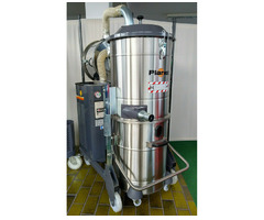 Industriesauger Planet 400 H (HEPA - Filter)