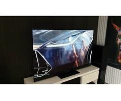 Panasonic TX-65GZW2004 Ultra HD 4K HDR OLED TV - Bild 3/4