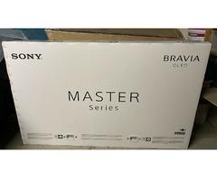 Sony, KD-55AG9, OLED, 4K