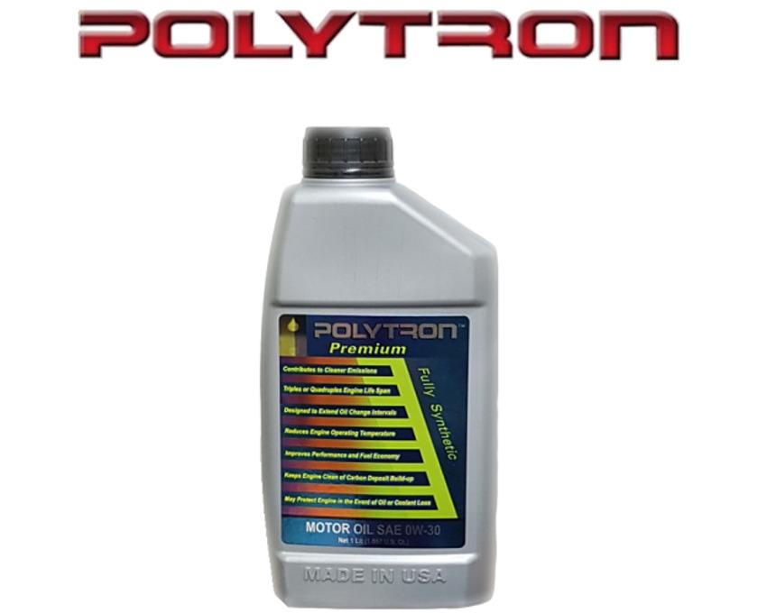 POLYTRON 5W30 Vollsynthetisches Motoröl - 2/5