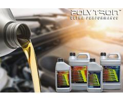 POLYTRON 5W40 Vollsynthetisches Motoröl - Bild 4/6