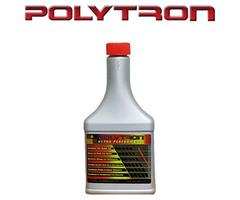 Der effizienteste Zusatz für Kraftstoffe - POLYTRON GDFC