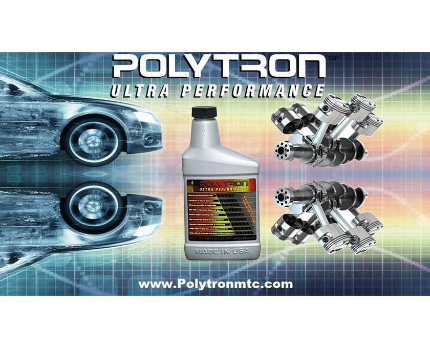 Motoröl Additiv, Nummer 1 in der Welt - POLYTRON MTC - 2/8