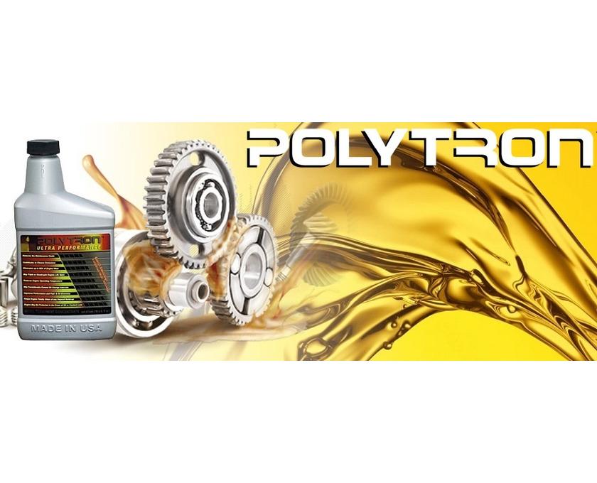 Motoröl Additiv, Nummer 1 in der Welt - POLYTRON MTC - 3/8