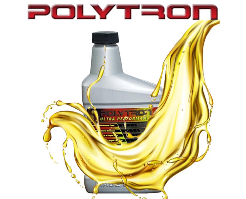Motoröl Additiv, Nummer 1 in der Welt - POLYTRON MTC - 7/8