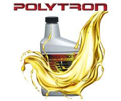 Motoröl Additiv, Nummer 1 in der Welt - POLYTRON MTC - Bild 7/8