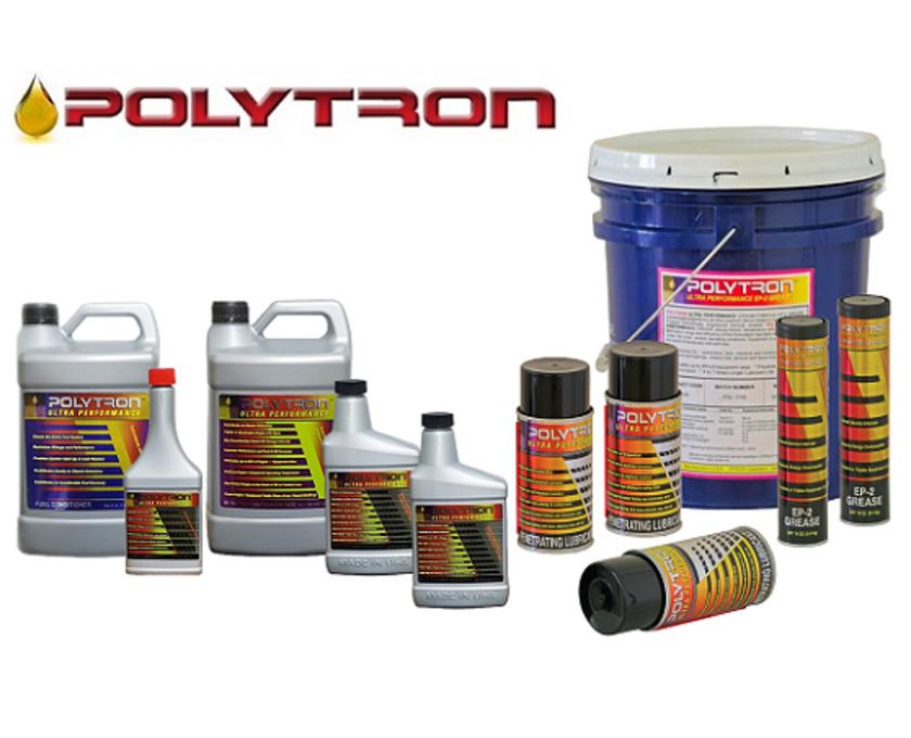Motoröl Additiv, Nummer 1 in der Welt - POLYTRON MTC - 8/8