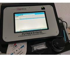 FUTREX 6150/XL - Körperfettmessgerät