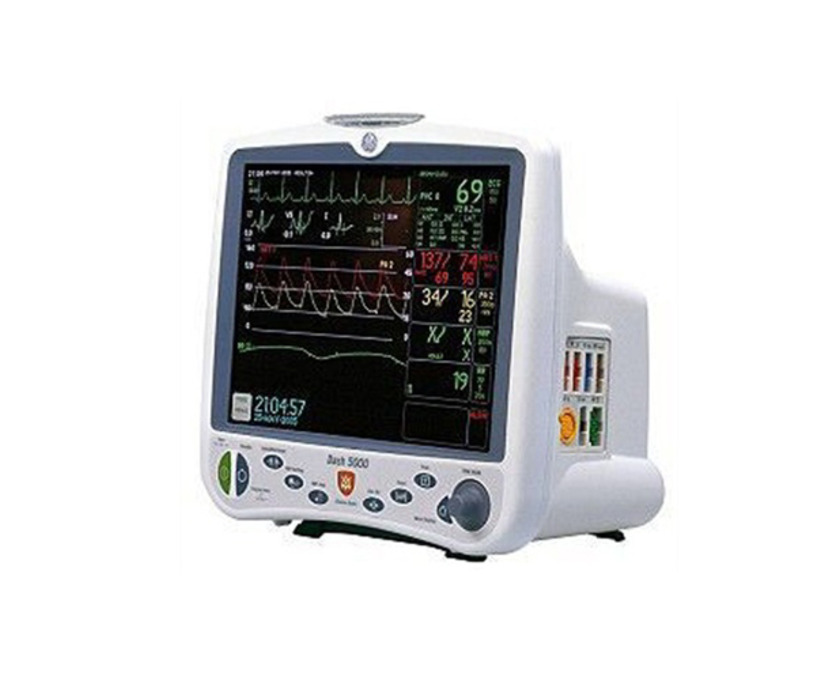 Medical Electronic, Dental Equipment and Ultrasound Machine - 3/8